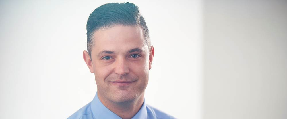 Tipton & Coseley Mortgage Adviser, Laurence Spooner