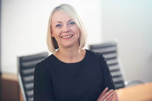 Tipton & Coseley Business Development Manager, Nicola Southall